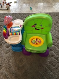 Fisher Price musical chair Pottstown, 19465
