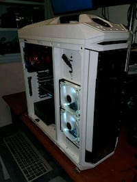 Custom gaming desktop ( please see descrip) Mississauga, L5N 8L9
