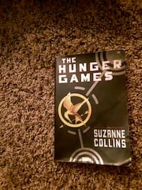 Hunger Games series Sioux Falls, 57103