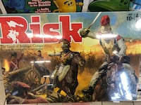 Risk board game brand NEW unopened  Montréal, H3A 2A4