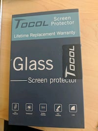 Glass Screen Protectors for Google Pixel 2 Washington, 20008