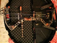 Mathews solocam compound bow Columbus, 43232