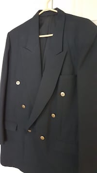 Double Breasted Blazer Whitby, L1R 3E3