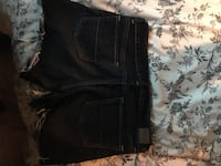 American Eagle shorts. Size 8 Salaberry-de-Valleyfield