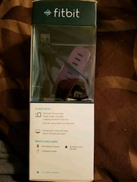 EUC fitbit charge HR