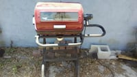 red and black electric Meco grill Largo, 33770