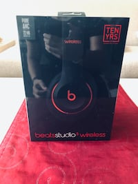 Beats Studio3 ~ 10years edition(Limited) ~ Sealed Toronto, M2N 0G9