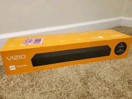 "20"" 2.0 VIZIO Sound Bar w/ Bluetooth"