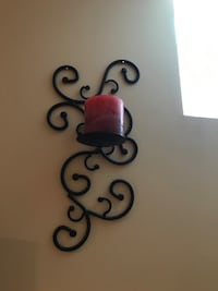 Candle Wall Mount  Mississauga, L5L 3W2