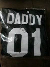 Offer new shirt withvtag size M $8 Manteca, 95336