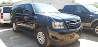 Chevrolet Tahoe Hybrid 2008 Midwest City