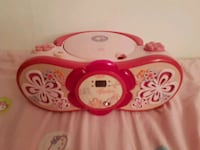 Radio barbie Beauvais, 60000