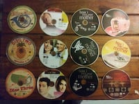 Seasons 1-4 how i met your mother Chicago, 60608