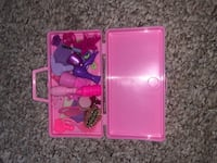 Barbie beauty collection