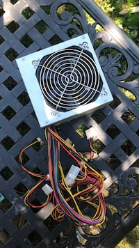 24pin Power Supply Calgary, T1Y 1E5