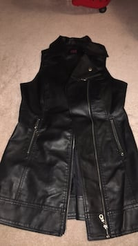 leather jacket Georgetown, L7G 6A8