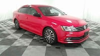 Volkswagen Jetta Sedan 2016 Derby
