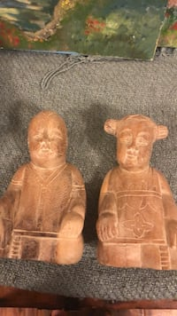 Lucky  Children Carvings El Paso, 79938