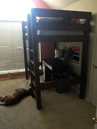 Custom made bunk bed Irving, 75039