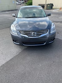 Nissan - Altima - 2011- Inspected- LOW 86k Miles