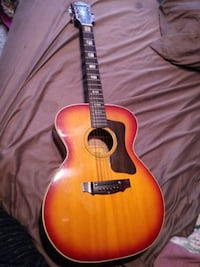 Acoustic Guitar Perry, 48872