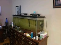 50 gallon fish tank Fairfax, 22031