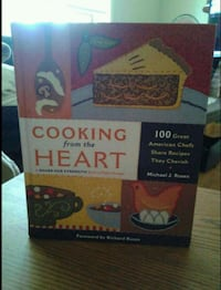 Cooking from the Heart .... Oshawa, L1J 4Z3