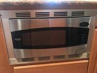 Stainless Steel Microwave 12x27 in Oakland, 94602