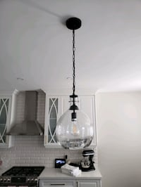 One Pendant light  Vaughan, L4H 3L3