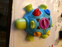 Turtle motor skills toy Woodbridge, 22192