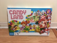 Candy Land Board Game 2004 BNIB Sealed Mississauga, L5R 3W1