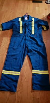 50T fire rated coveralls  3195 km