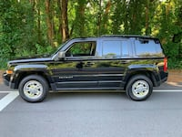 2013 Jeep Patriot Sport 4x4 4dr SUV