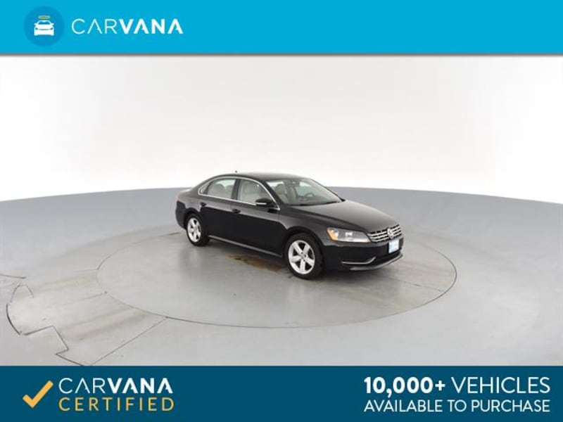 2013 VW Volkswagen Passat sedan TDI SE Sedan 4D BLACK 2ff74362-5608-4db0-9f0f-06ca8cd7cca2