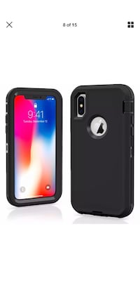 iPhone X/ XR Max New Case