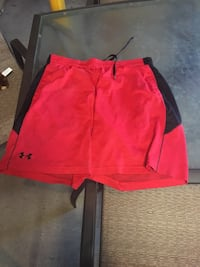 Large under armor shorts Lincoln, 68503