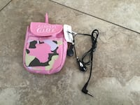 BRAND NEW SMALL LASENZA POUCH WITH HEADPHONES PERFECT GIFT Montréal, H9K 1S7