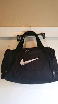 Nike Medium Training Duffel Bag