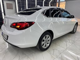 2017 Opel Astra SEDAN 1.6 16V 115 PS EDITION PLUS 9d0aff95-d670-41ab-962e-aacca599a842