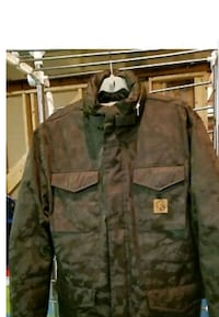 Warm Winter Jacket 2Xl brand new mint condition $120 Toronto, M9L 2X2