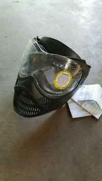Tippmann paintball mask North Haven, 06473