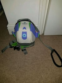 white and blue canister vacuum cleaner Aldershot, GU12