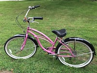 Ladies Beach Cruiser Vienna, 22182