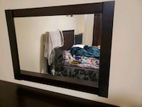 dressing table with mirror  Mississauga, L5B 2H4