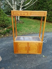 Plant Bench with UV Light Whitchurch-Stouffville, L4A 7X4
