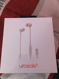 UrBeats solo 3 rose gold Manchester, 03103