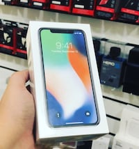 iPhone X Unlocked 256GB Birmingham, B15 2LG