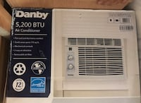 5200 BTU - AC Unit in Great Condition (negotiable)