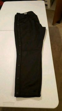 Adidas regular tapered pants new wit tags  Jessup, 20794
