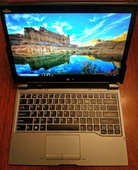 Lifebook 13.3 inch Touchscreen 2 in 1 Laptop